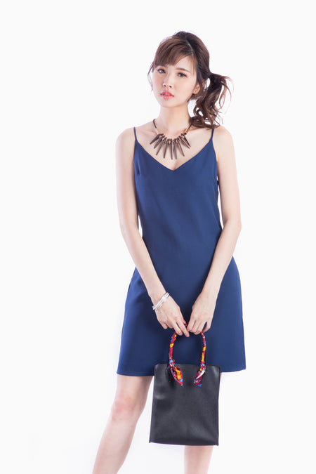 CALTAH SHIFT DRESS