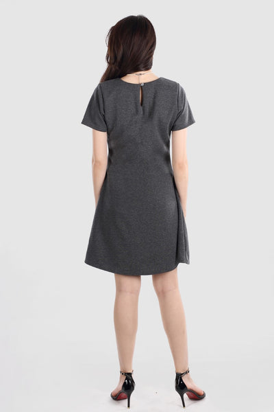 BETSY LOOSE DRESS