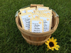 You Are My Sunshine Baby Shower Seed Packets