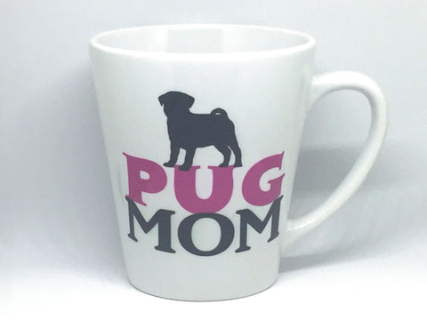 Mom's favorite dog mug - Favor Universe