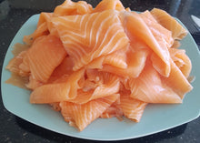 Load image into Gallery viewer, Smoked Scottish Salmon Kilo packs