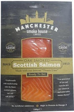 Load image into Gallery viewer, Sliced Smoked Scottish Salmon 200g