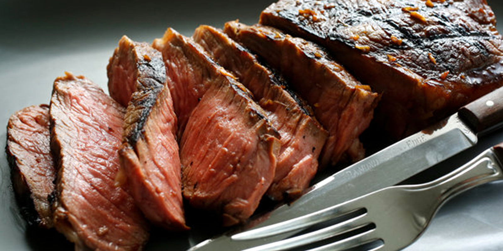 best recipes for marinating meat: grilled soy steak