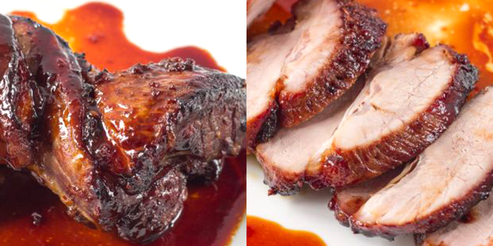 best recipes for marinating meat: honey grilled pork loin