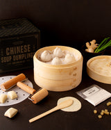Chinese Soup Dumpling Kit