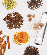 7 Mulled Wine Spices - Cooking Gift Set Co.