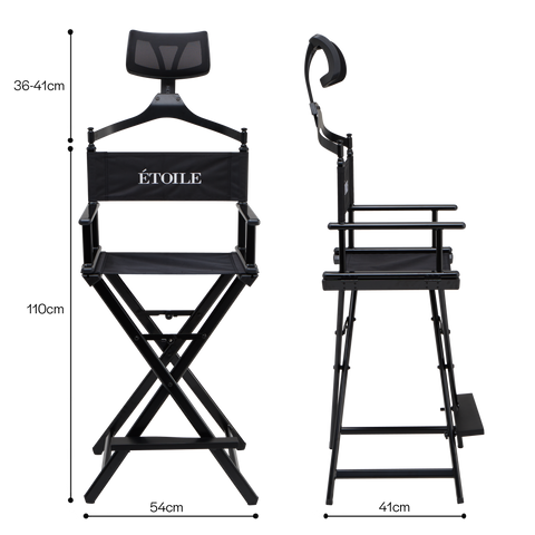Etoile Collective MUA Chair