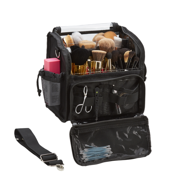 PRO MUA Brush Bag