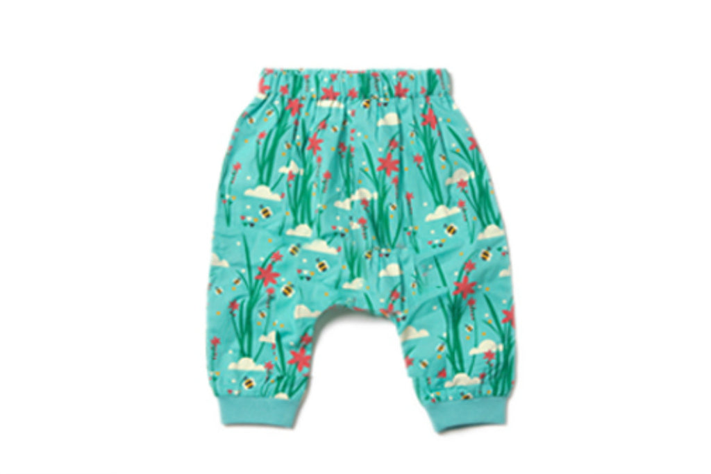 "LITTLE GREEN RADICALS Baby Jellybean Jogger - ""Cornish Copper"""