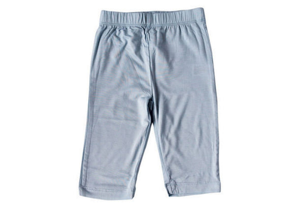 "SILKBERRY Baby Jersey Pants - ""Seabreeze"""