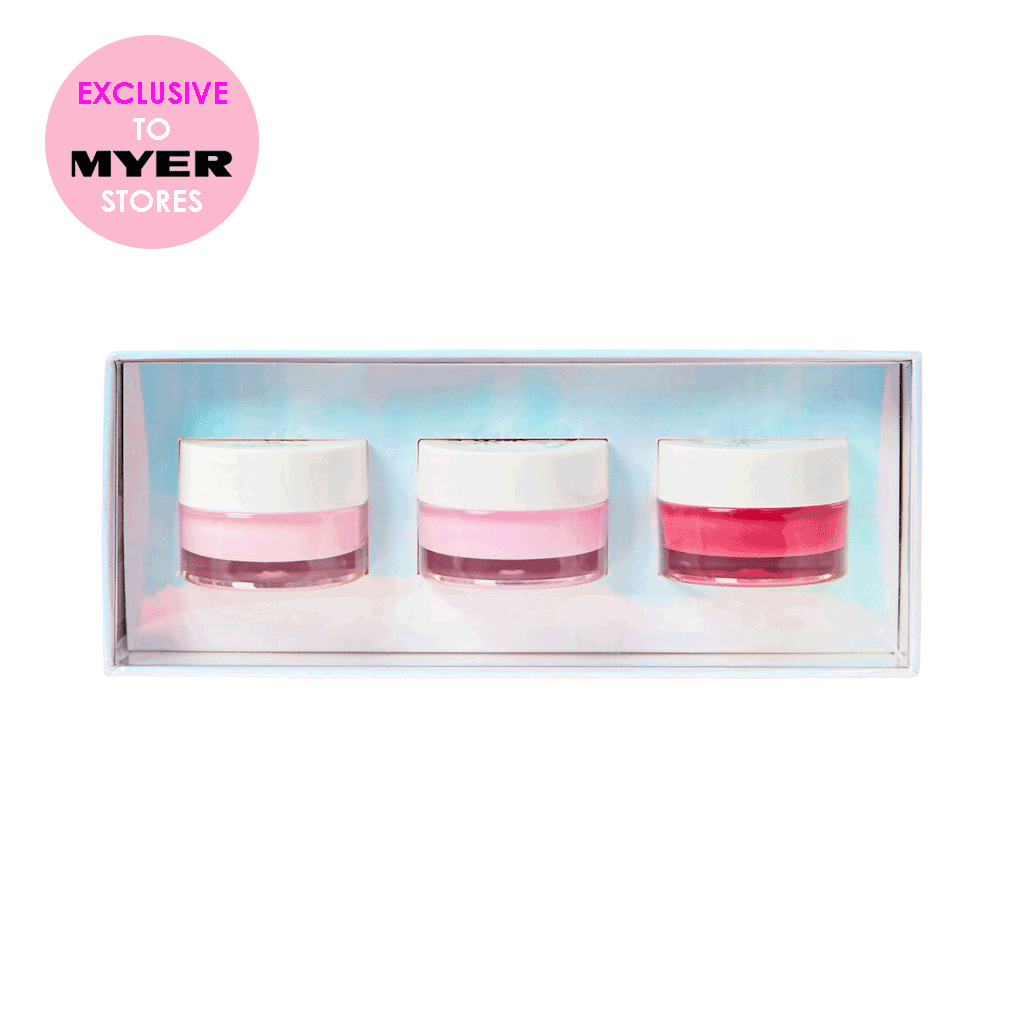 Lip Lover Collection