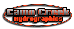 Camo Creek Hydrographics