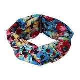 10 Colors Retro Women Headband