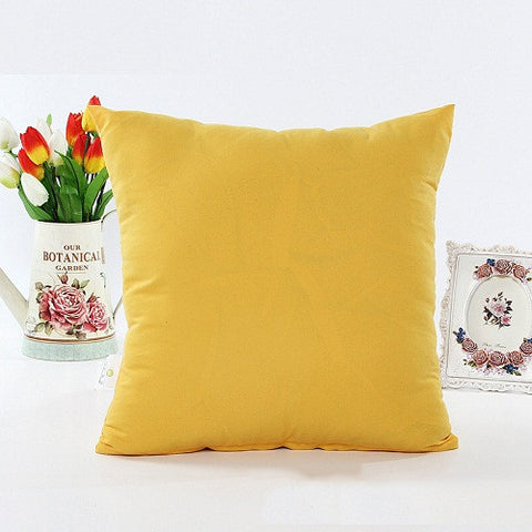 7even Color HOME DECORATIVE PILLOW COVERS