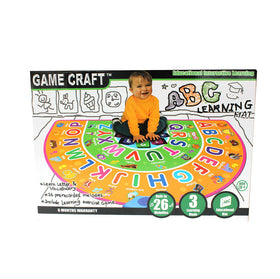 Abc Learning Mat