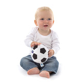 My First Soccer Ball (Black & White)