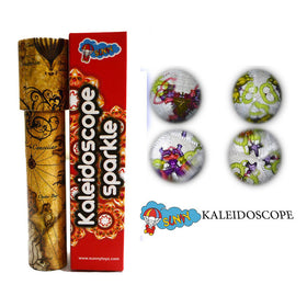 Sunny sparkle Kaleidoscope wholesale pack of 12