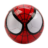 Disney DAB30355 Spiderman Soccer Ball, Size 6