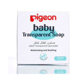 Baby Soap 80 G Wt Case Dark