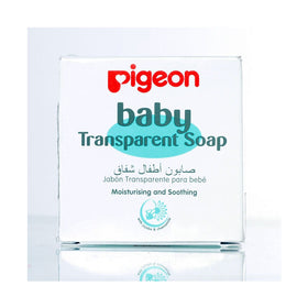 Baby Soap 80 Gm Dark