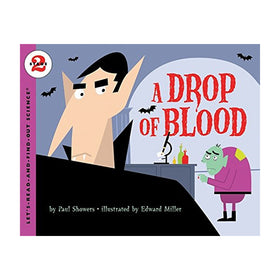 A Drop of Blood (Let's-Read-And-Find-Out Science: Stage 2