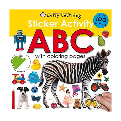 Stiucker Activity Abc
