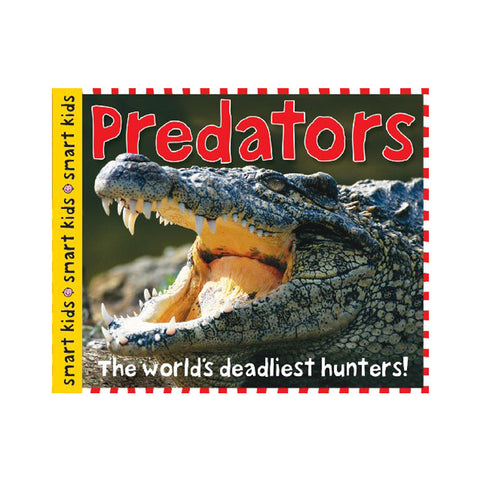 Smart Kids: Predators