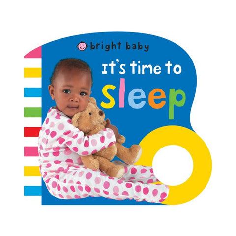 Bright Baby Grip : Its Time To Sleep