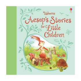 Aesop's Stories for Little Children (Picture Book Collections)