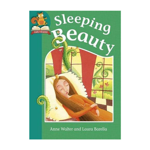 Sleeping Beauty (Must Know Stories: Level 2)