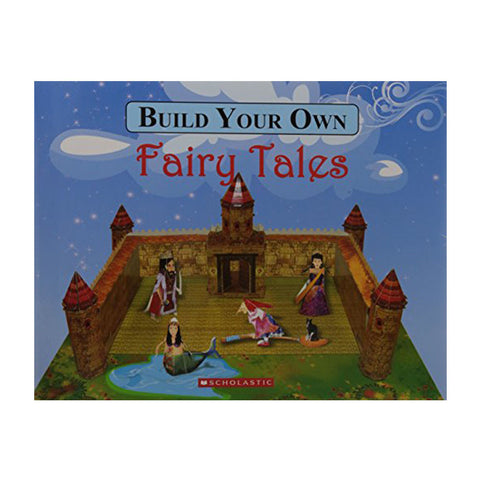 Build Your Own: Fairy Tales