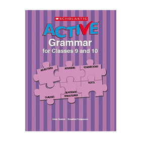 Active Grammar for Class 9 and 10