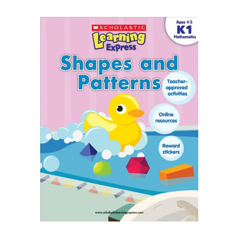 Scholastic Learning Express K1