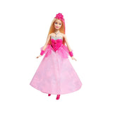 Barbie Princess Power Super Sparkle Doll, Multi Color