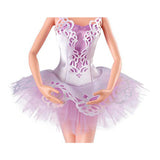 Barbie Collector Ballet Wishes Doll, Multi Color