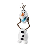 Barbie Disney Frozen Stretch and Slide Olaf, Multi Color