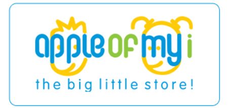 appleofmyi - the big little store!