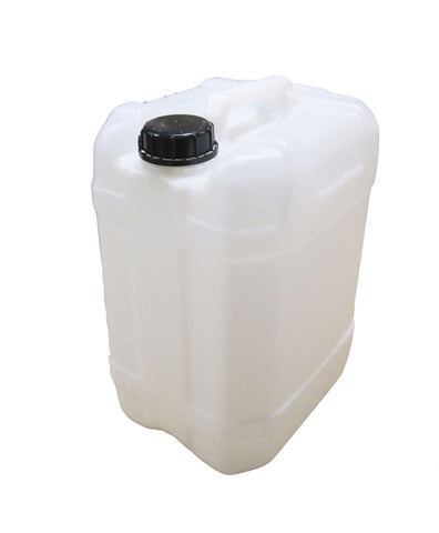 20 Litre Jerry Can (Can Be Used With The Flojet Bottled Water Pump)