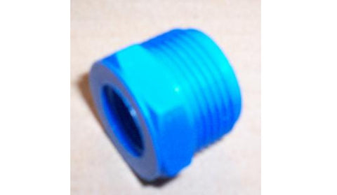 "3/4"" BSP Male x 3/8"" BSP Female Bush"