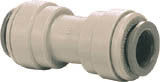 "3/8"" Pushfit Equal Straight Connector"