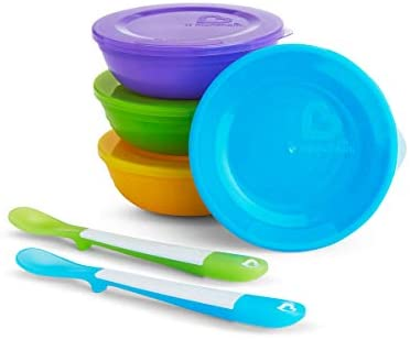 BEST Love A Bowls 10 Piece Bowl And Spoon Set For More Than 25 Years Ha UK STOC