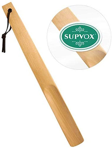 Beech Shoe Horn Wooden Shoe Horn Shoe Horn Shoe Dressing Aid With Long Handle S