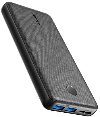 Anker Power Bank, PowerCore Essential 20000 Portable: Amazon.co.uk: Electronics