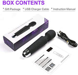 Wand Massager Vibrating Yuechao UK Wireless Magic Wand Handheld Vibrant Toy Wome