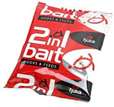 Fjuka Bait Pellet The Soft Feed Perfect Hookbait Sensate Attractors For Fishing