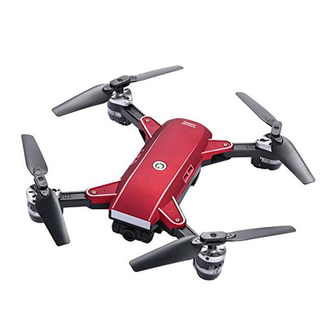 Folding / Foldable RC Radio Controlled Quadchopter / Drone With 2 Million Pixel Wifi HD Camera, CE Approved