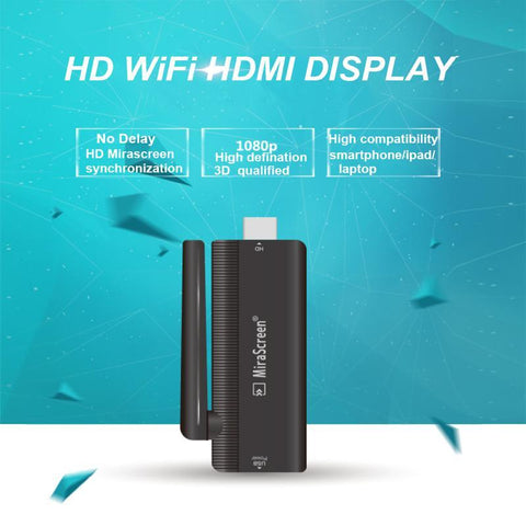 WIRELESSTV STICK HDMI DONGLE