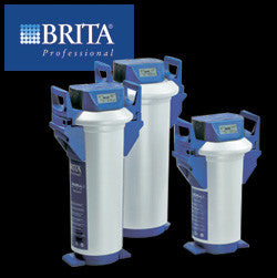 Brita Purity 600 Complete System With Display (P600DISP)