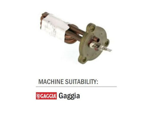 Gaggia 1500 Watt 230v 1 Group Heating Element