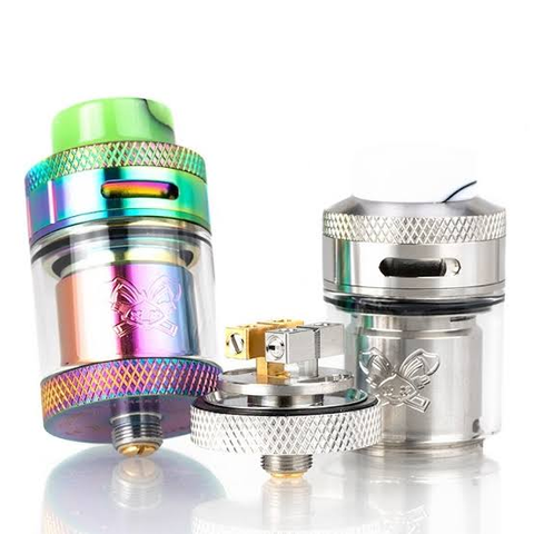 Tanks and Coils